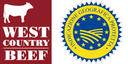West Country Beef: carni bovine inglesi a marchio IGP